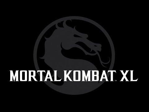 MK10 Scorpion Performs All Xrays