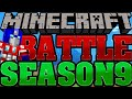 Youtube Thumbnail Genügend Sepjö getrunken? 🎮 Minecraft Battle Season 9