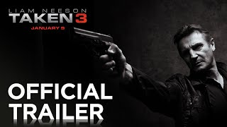 «Taken 3» filmi trailer-y cncel e Youtube-y
