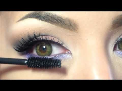 Maquillaje Suave y pastel / Makeup in Soft tones