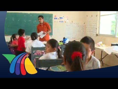 Más de 500 mil analfabetas   Noticias de Veracruz