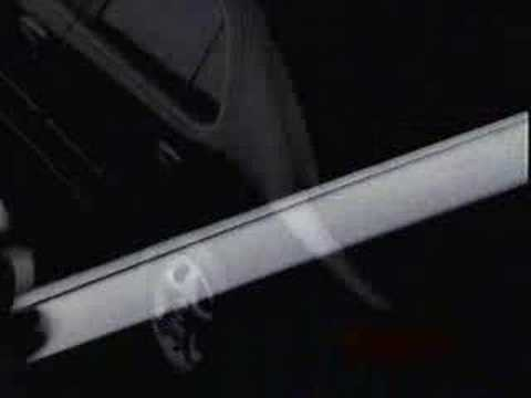Nissan Altima - January 1993 - Commercial Video