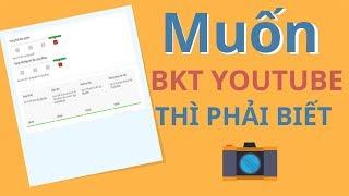 Muốn Bật Kiếm Tiền Youtube Phải Làm Những Điều Sau | Duy MKT