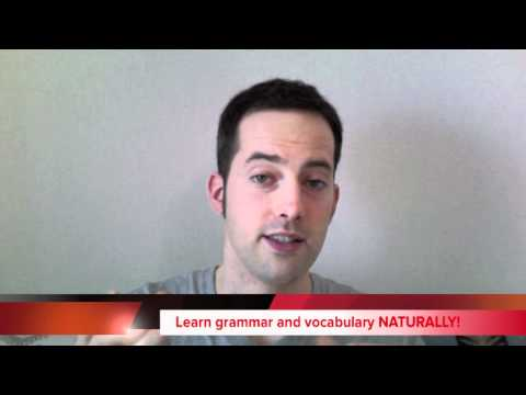 This Month in Master English Conversation – February – How to learn English conversation NATURALLY!