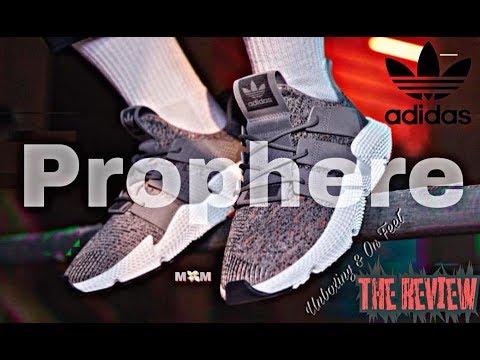 Adidas prophere revisione adidas prophere su piedi adidas prophere