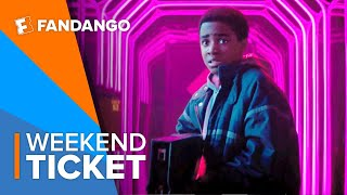 In Theaters Now: KIN | Weekend Ticket