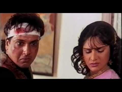 Govinda (teri Payal Mere Geet)  Scene video