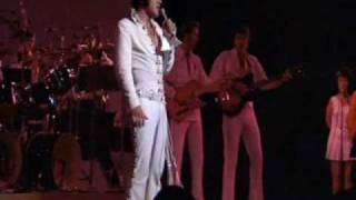 Watch Elvis Presley Ill Never Know video