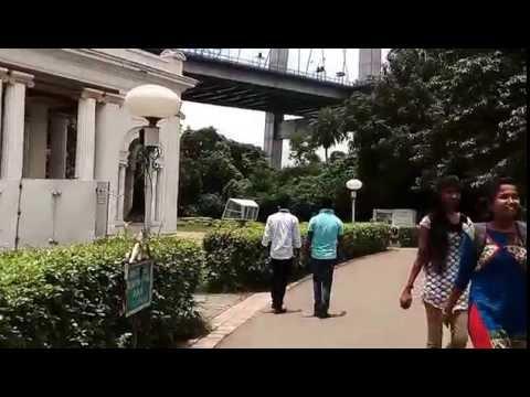 Prinsep Ghat, Kolkata (Local Guides Meet Up Event)