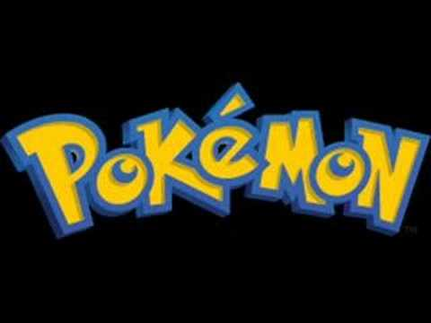 Pokmon Theme Song Video