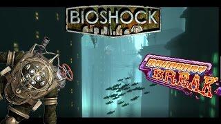 Off Camera Secrets | Bioshock - Boundary Break