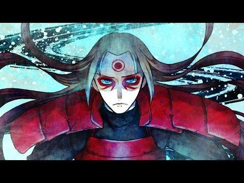 SECRET FINAL RANKED BOSS! Hashirama GAMEPLAY! ONLINE Ranked Match! Naruto Ultimate Ninja Storm 4