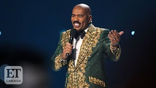 Steve Harvey Under Criticism After 'Miss Universe' Competition