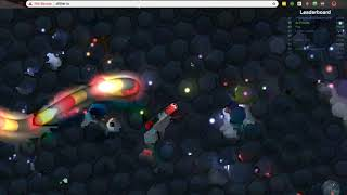 EPIC FAILS (Slither.io Gameplay#1)