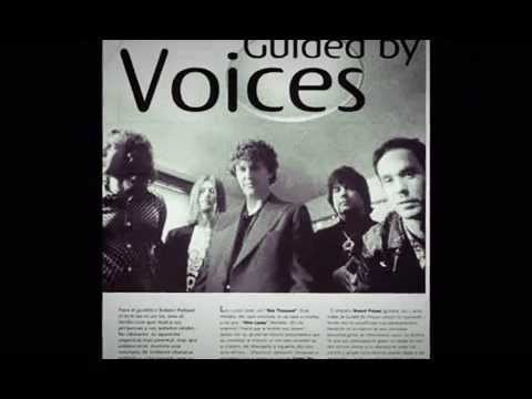 Guided By Voices - Meddle
