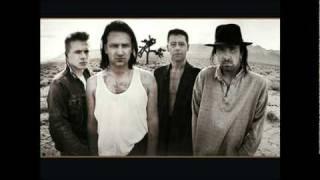 Watch U2 Hawkmoon 269 video