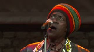 Cheikh Lo. World music festival Porta 2016.