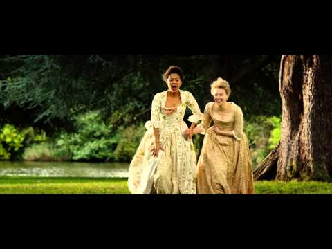BELLE Featurette: The Cast