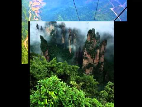 HuNan travel guides,China tours tips