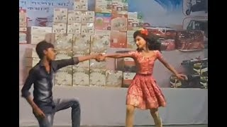 Bangladeshi Little girl & boy dancer super dance ever bangla dance 2017