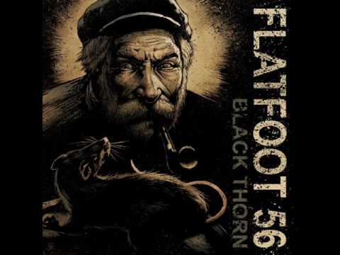 Flatfoot 56 - Born For This