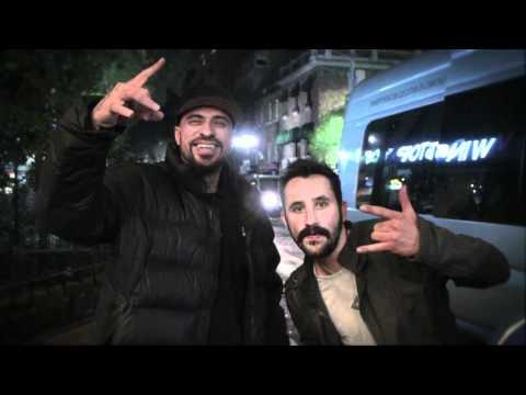 Extasis (version Morriz) - Millonario & W Corona Feat. Cartel De Santa video