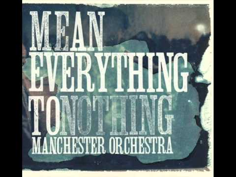 Manchester Orchestra - Make It A Point