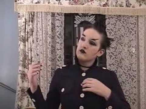 Klaus Nomi - The Twist (With Me)