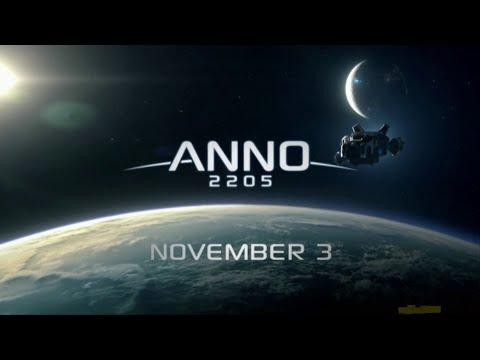 Ubisoft E3 press conference World Premiere Anno 2205