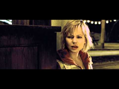 Silent Hill Revelation 3D - Online Promotion