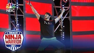 American Ninja Warrior - Why I Run (Digital Exclusive)
