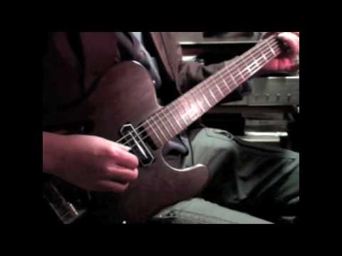 Lollar Charlie Christian Pickups Demo Vol.2