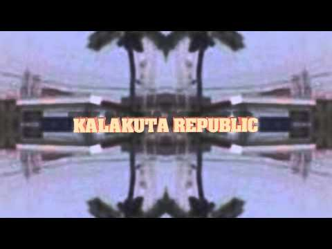 Cuttlefish & Asparagus - Rough Times [KALAKUTA REPUBLIC]