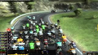 Pro Cycling Manager 2015: Découverte du mode Pro Cyclist