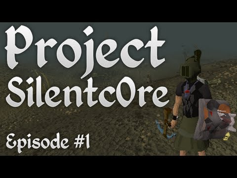 Project Silentc0re - Episode 1