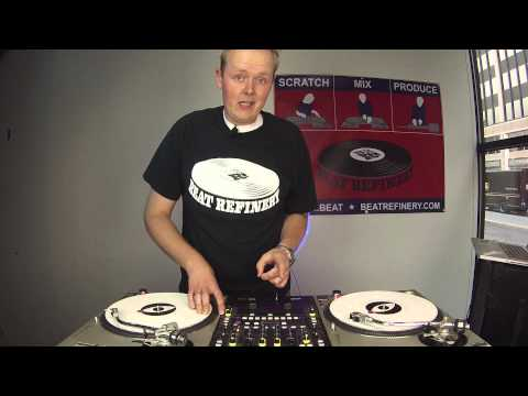 Learn To DJ Tutorial: Effective Drop Mixing Techniques (DJ Trayze)