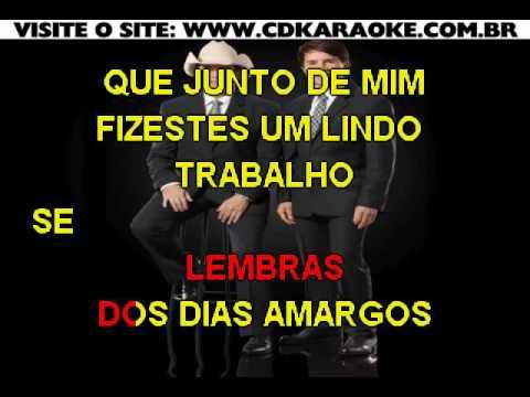 Chitãozinho & Xororó   Colcha De Retalhos
