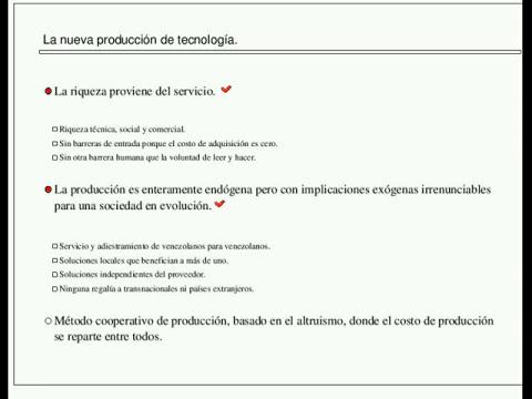 La Libertad no admite grises - El Software Libre y el Estado por Ernesto Hernández-Novich