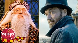Top 10 Unforgettable Hogwarts Professors