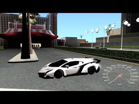 Lamborghini Veneno 2013 HQ