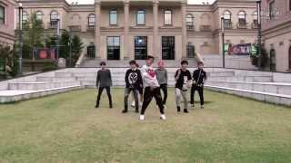 Download Lagu 방탄소년단 '호르몬전쟁' Dance practice Gratis STAFABAND