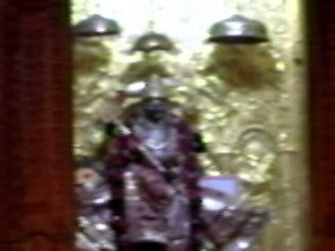 Sachchiyay Maa Aarti video