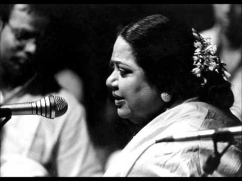 M L Vasanthakumari Amruthavarshini
