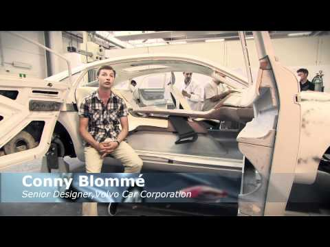 Volvo Concept You -  The Craftsmanship story