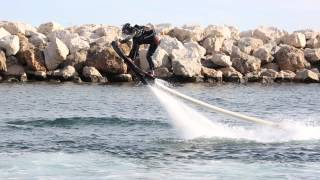 Tutoriel Hoverboard By ZR® version francaise ZAPATA RACING®