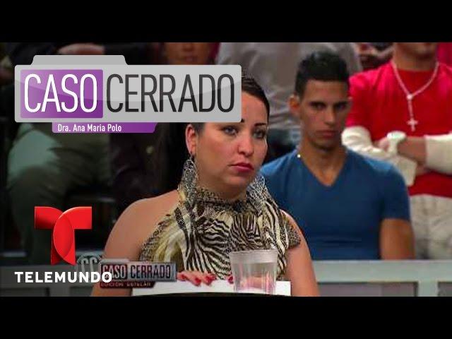 Caso Cerrado Estelar / Caso 517  (1/5)  / Telemundo