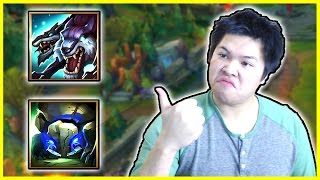 #1 BEST TIP FOR JUNGLERS IN SEASON 7? - League of Legends