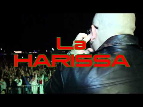 La Harissa 2012 New Music Videos