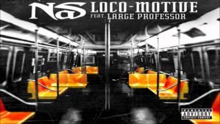 Watch Nas Loco-motive video