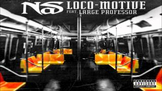 Watch Nas Locomotive video
